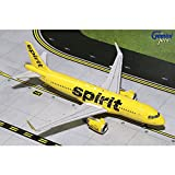 Gemini Jets Spirit A320Neo Diecast Model - Scale 1:200