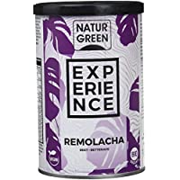 Superalimento NaturGreen Experience Remolacha - 200 gr