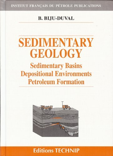 Sedimentary Geology : Sedimentary Basins, Depositional Environments, Petroleum Formation