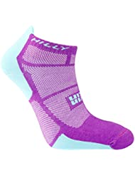 Hilly Women's Twin Skin Running Socks