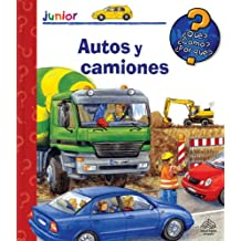 Autos y camiones/Cars and Trucks (Que? Como? Por Que?/What? How? Why?)