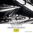 Haydn: String Quartets, Opp.51, 54, 55, 64, 71 & 74 (DG Collectors Edition)
