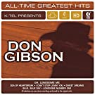 Don Gibson: All-Time Greatest Hits