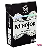 MINDJOB [British Version] - an adult party game that will blow your mind