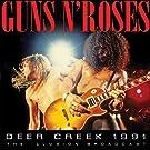 Deer Creek 1991 (Live)