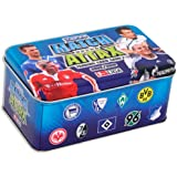 Topps TO103 - Match Attax Collector Tin Sonderausgabe 2009/2010