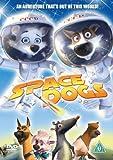 Space Dogs [DVD] by Chloe Grace