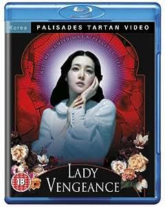 Lady Vengeance [Blu-ray] [Import anglais]