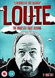 Louie - Season 1 [DVD] [NTSC] [Import anglais]