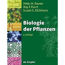 4: Biologie der Pflanzen