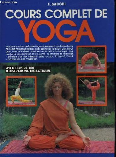 Cours complet de yoga
