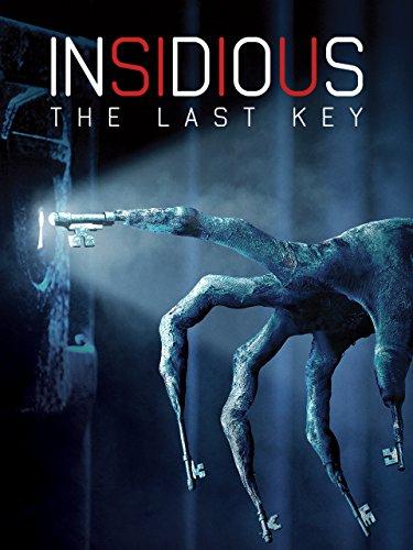 Insidious - The Last Key [dt./OV]