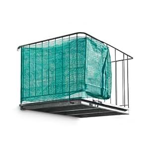 Brise-vue pour votre balcon ou comme protection lors des travaux de construction