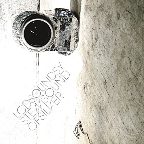 Sound of Silver Lcd-art
