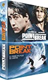 Coffret Point Break : L'original et le remake