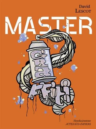Master par David Lescot