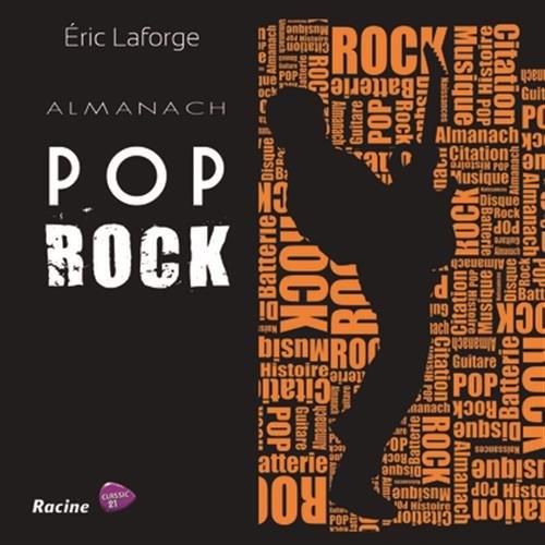 Almanach Pop Rock