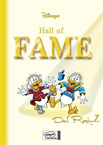 Hall of Fame 19: Don Rosa 7 -