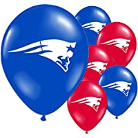 20 or 50 Football Blue // Red Gift Quality Party Bags Boxes NEW England 1 10 5