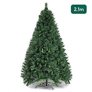 SALCAR Árbol de Navidad de