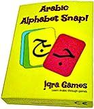 Arabic Alphabet Snap