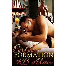 Perfect Formation (Perfect Fit Book 1) (English Edition)