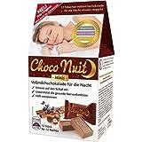 Choco Nuit Minis Vollmilchschokolade für die Nacht, 12 St. Täfelchen