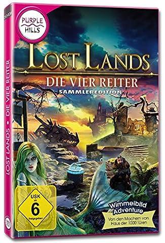 Lost Lands - Die vier Reiter - [PC]