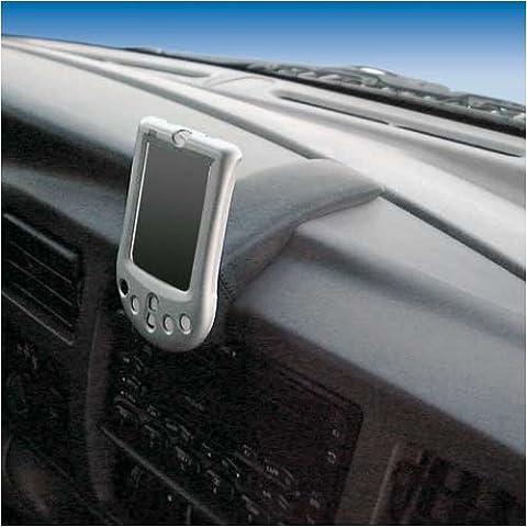KUDA Navigationskonsole (LHD) für: Navi Ford Excursion / Super Duty (USA) / Echtleder schwarz