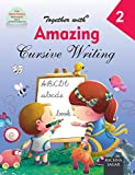Together With Amazing Cursive Writing - 2