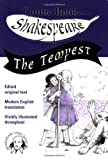 The Tempest: The Cartoon Illustrated Edition