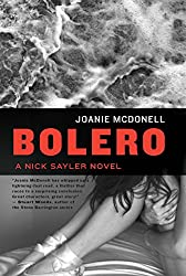 Bolero (A Nick Sayler Novel) (English Edition)