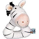 Spiegelburg 11338 Ringrassel Zebra Emma Die Lieben Sieben