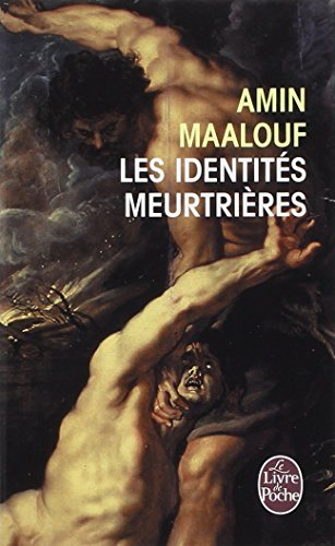 Les Identits meurtrires