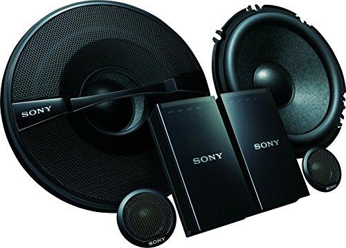 Sony XS-GS1621C 2-Way Speakers