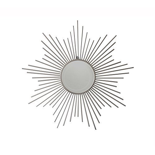 Cheungs-Home-Decorative-Metal-Sunburst-Silver-Mirror-by-Cheungs