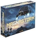 Feuerland Spiele 21 - Magnastorm - Deutsch