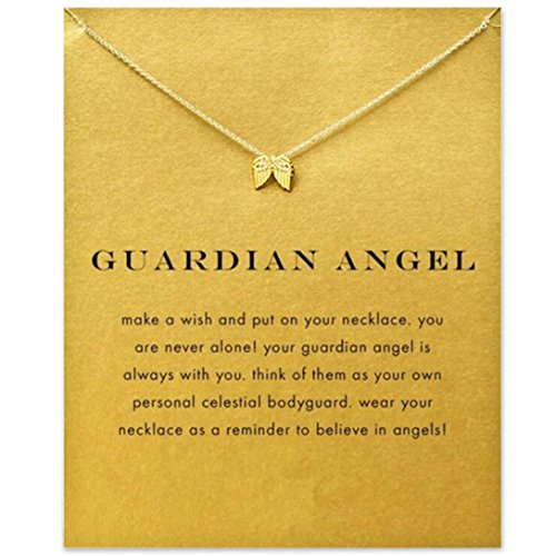 Elistelle Halsketten Für frauen Damen Mit Anhänger Schmetterling Muster Gold Gliederkette Kurz Halsband Schmuck