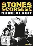 DVD Cover 'Shine a Light (OmU)