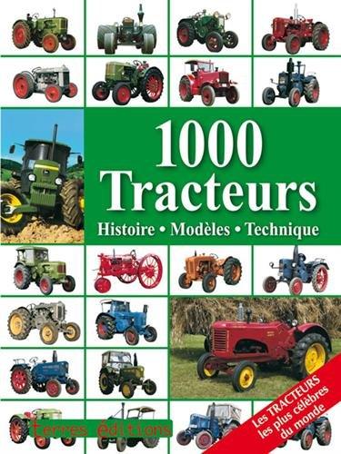 1000 tracteurs