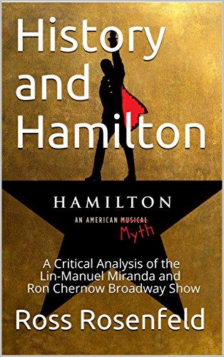 an analysis of hamilton an american musical by lin manuel miranda War and revolution shape both the characters and plot of hamilton, as it is the american musical that hamilton realises of lin-manuel miranda.