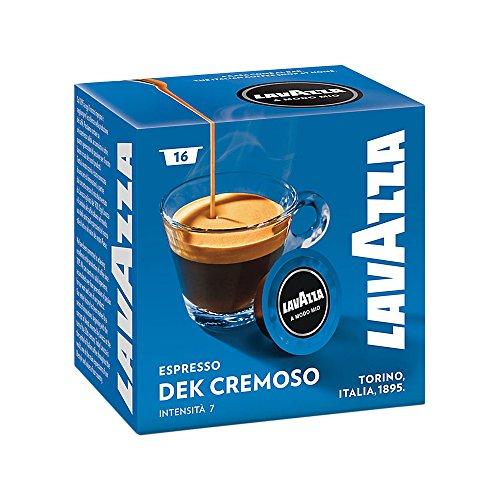 Lavazza A MODO MIO Espresso Cremosamente Dek 16 Kapseln