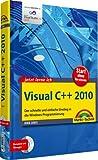 Visual C++ 2010 - inkl. DVD: Der schnelle und einfache Einstieg in die Windows-Programmierung (jetzt lerne ich)