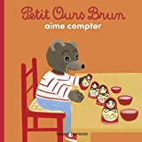 Petit Ours Brun aime compter