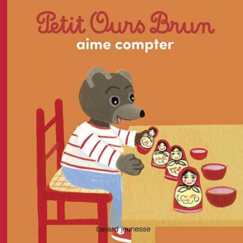 Petit Ours Brun aime compter (Petit Ours Brun poche) por HELENE SERRE-DE TALHOUET