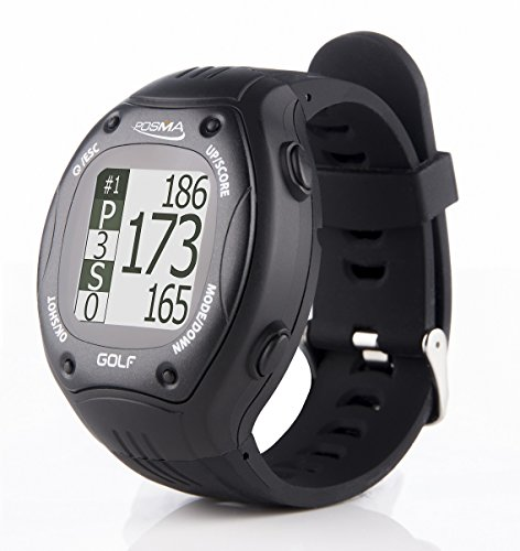 posma-gt1-golf-trainer-gps-golf-watch-range-finder-preloaded-golf-courses-no-download-no-subscriptio