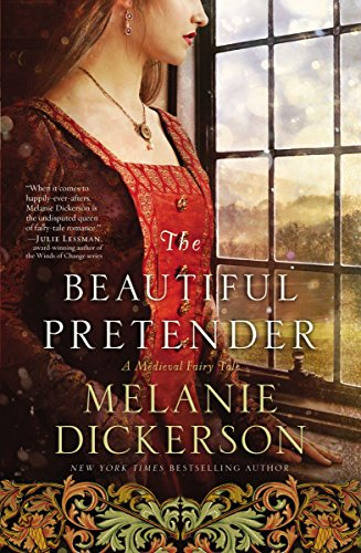 The Beautiful Pretender (A Medieval Fairy Tale Book 2) (English Edition)