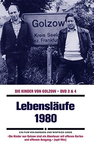 3 & 4: Lebensläufe, 1980/1981 (2 DVDs)