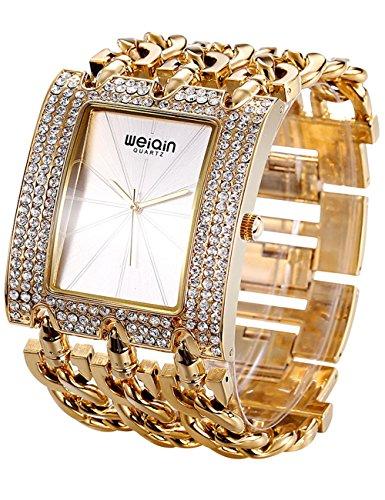 mignon-belles-dames-de-main-cristal-teinte-daccent-de-couleur-or-luxe-montre-bracelet