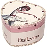 Trousselier - Ballerine - Grande Cœur Musical